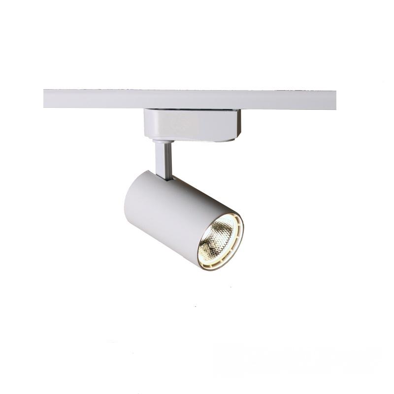 LED светильник трековый 15W белый EH-TL-0001
