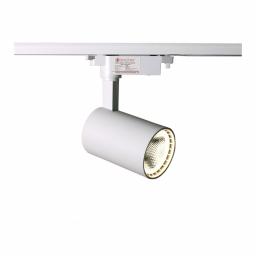 LED світильник трековий 20W  4100K 1600Lm