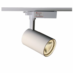 LED світильник трековий 30W білий 4100K 2400Lm