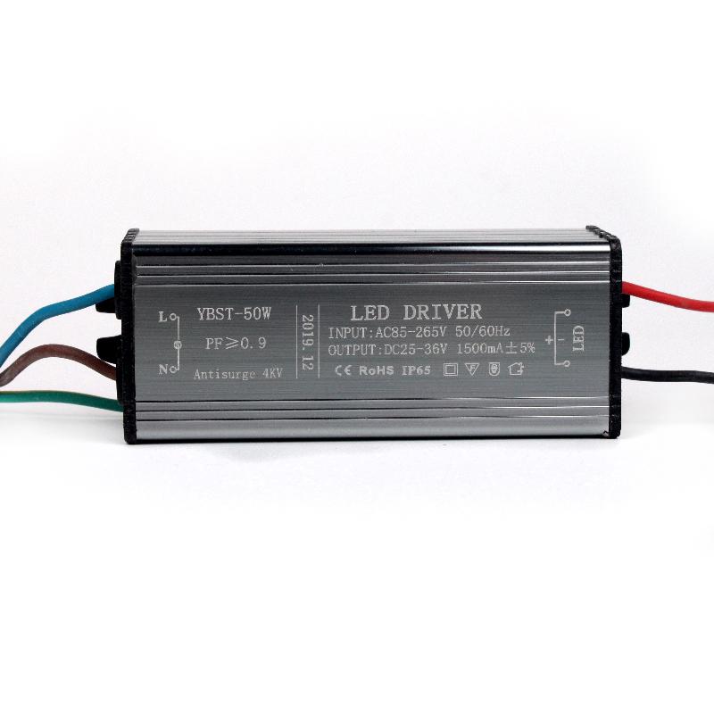 LED driver 50W